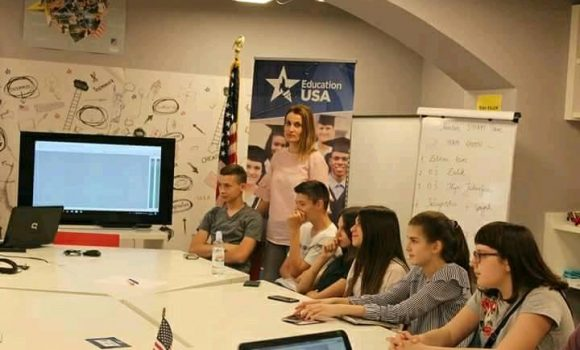 STEAM Team program u Mostaru