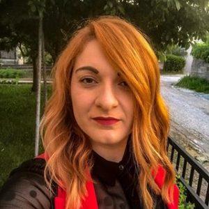 Magdalena Pažin
