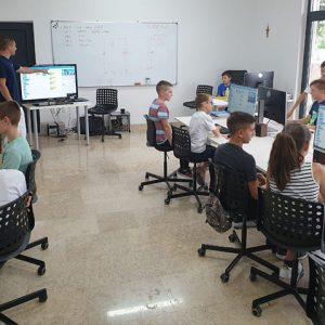 Upisi i prijave u CREDO centar u Ljubuškom