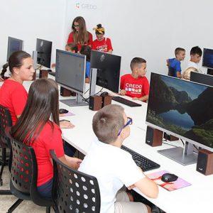 CREDO centar u Ljubuškom započinje sa stalnim radom