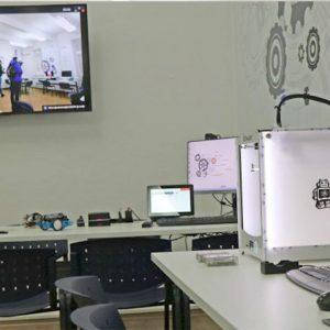 Svečano otvoren STEM centar izvrsnosti na SUM-u