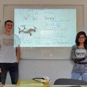 Mostarski dron na finalu međunarodnog STEM natjecanja