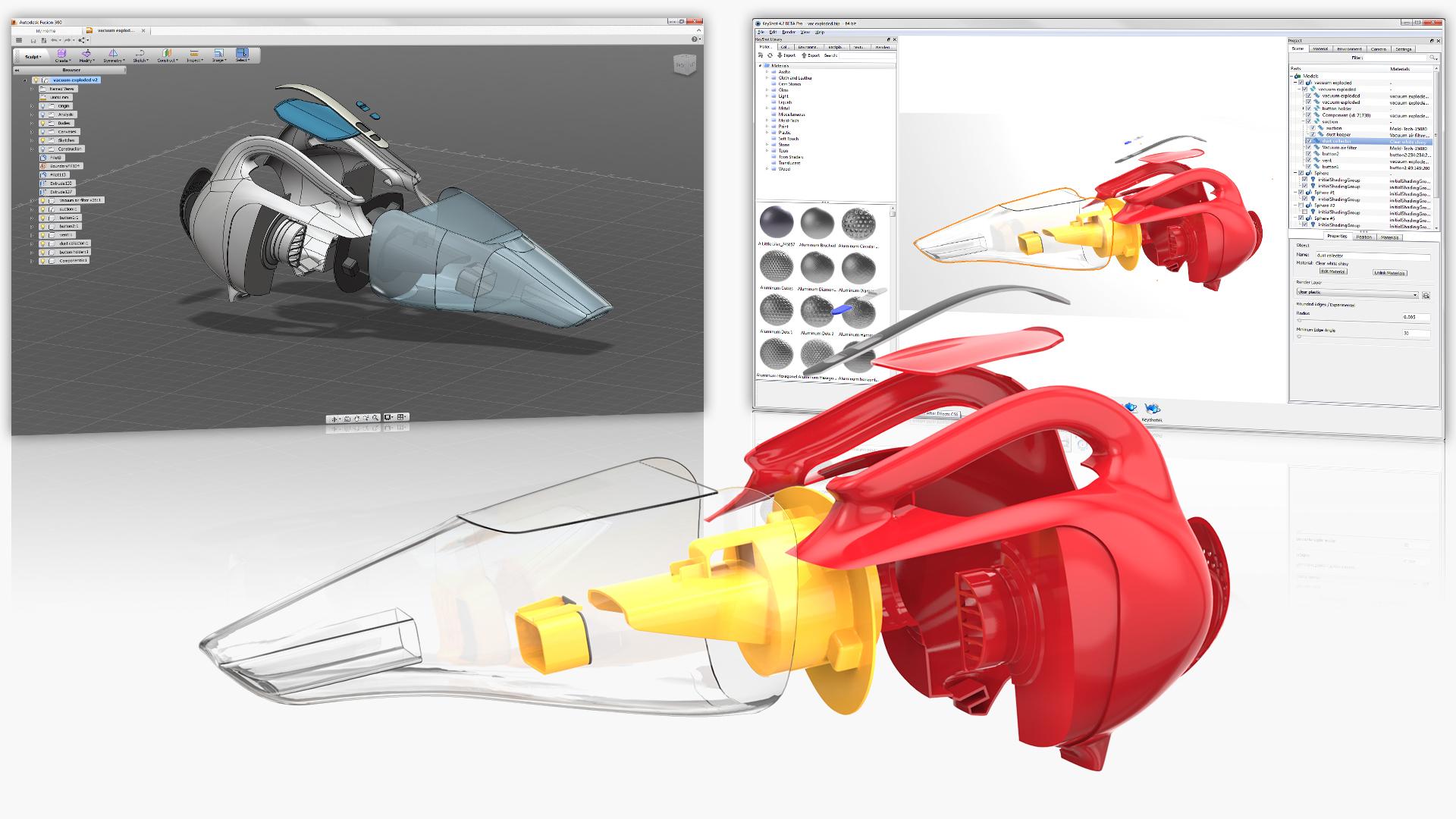 3D_modeliranje